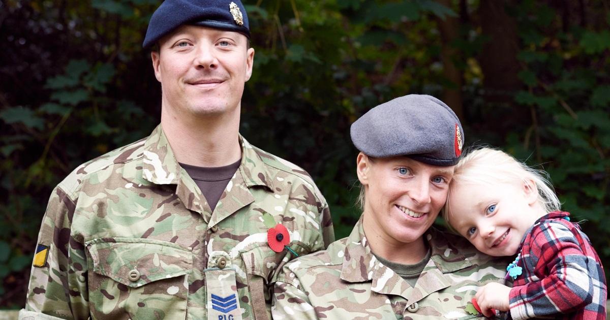 Who we help | Royal British Legion