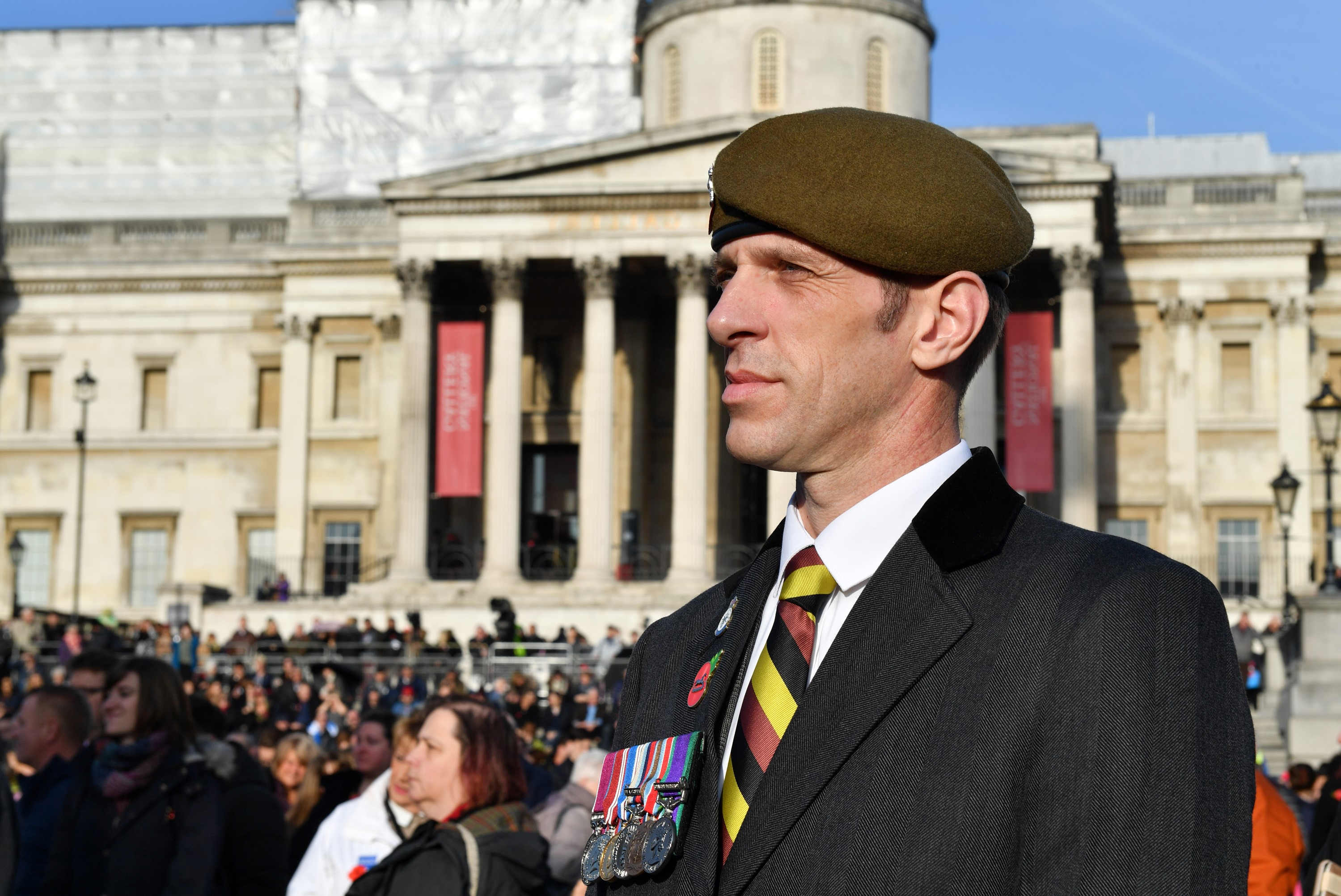 Guidance for Remembrance and ceremonial services
