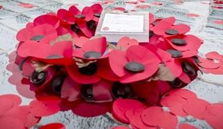 About Remembrance | Royal British Legion