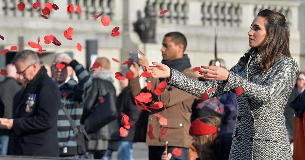 Remembrance events | Royal British Legion