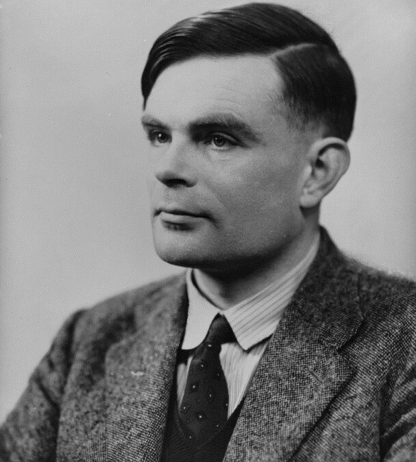 Alan Turing's Legacy: Codebreaking, computing and Turing's Law