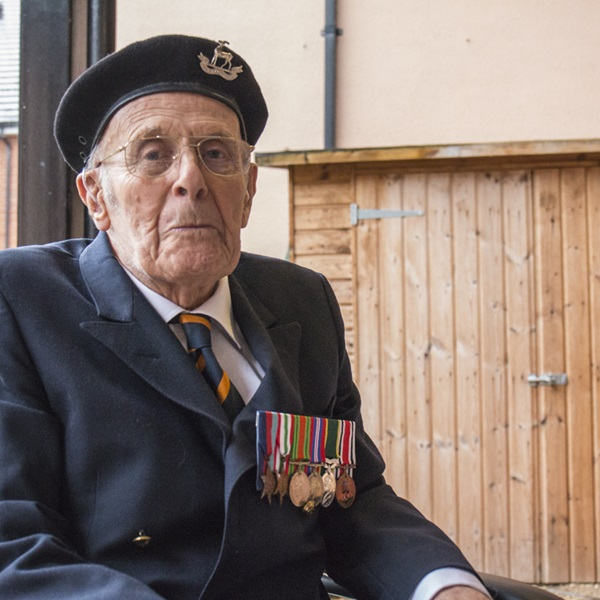 Remembering Dunkirk - We were still soldiers by God