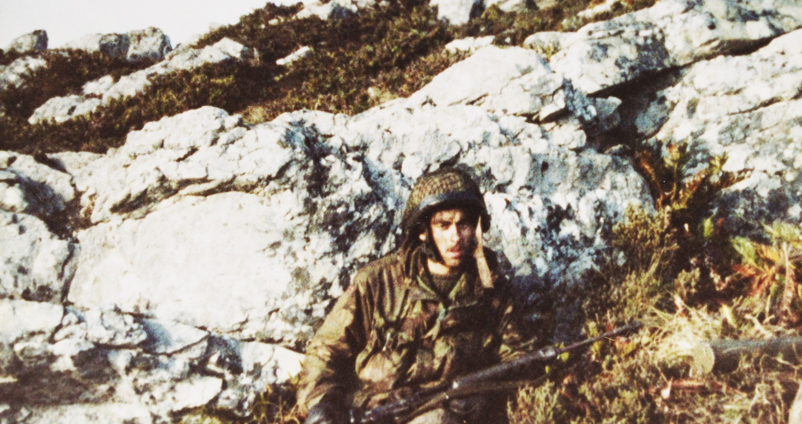 Remembering The Falklands and those who died   Royal British