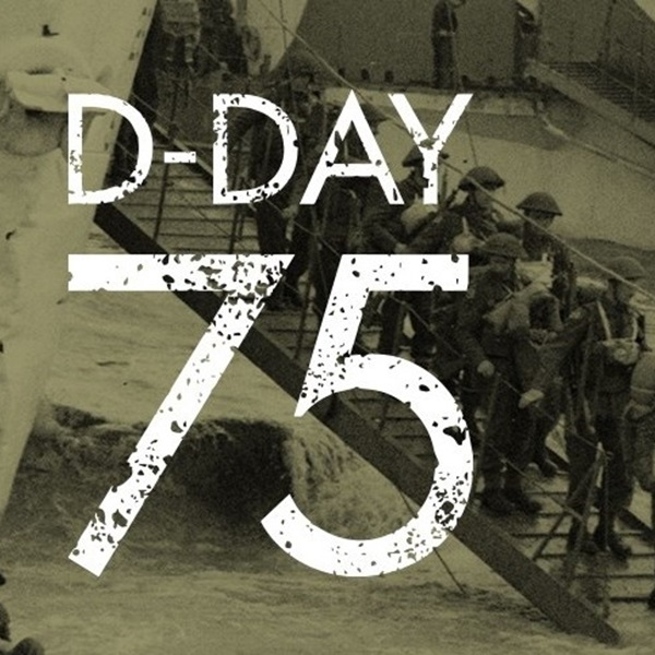 D-Day 75 DM_Card