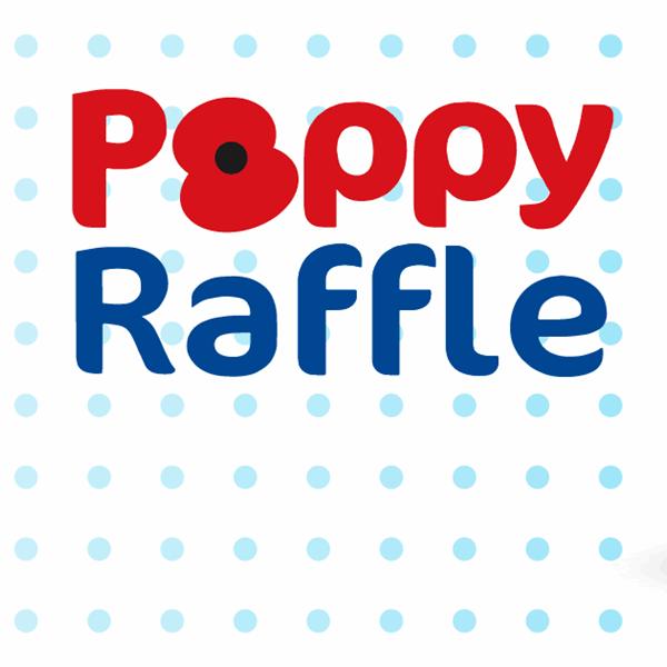 Raffles & Lotteries   Royal British Legion